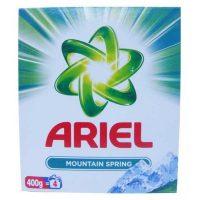 Ariel detergent automat 400g Mountain spring