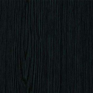 Autocolant 90cm Lemn Negru