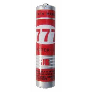Baterie R3 777 AAA 1.5V