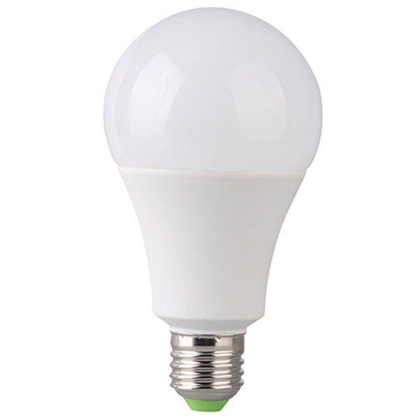 bec led e27 10w lumina rece 5000k total green 6