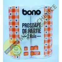 Bono prosoape de bucatarie 2 role