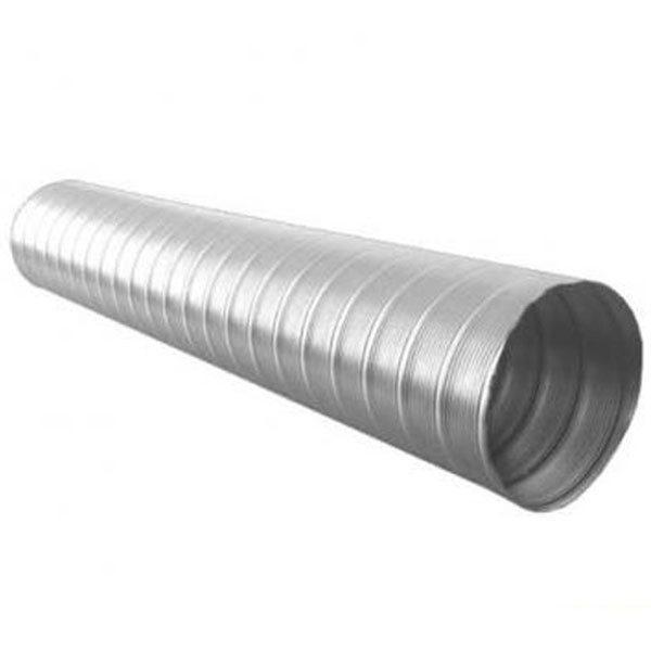 Burlan hota Diametru 80cm din aluminiu extensibil 2.5M