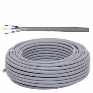 Cablu CYYF 3x2,5 Anti-foc 100m
