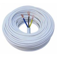 Cablu litat 3x2.5 mm H05VV-F 100m  din categoria Conductori electrici