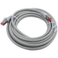 Cablu retea cu mufe, UTP, 5M  din categoria Cabluri Internet si TV