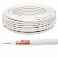 Cablu coaxial, TV  din categoria Cabluri Internet si TV