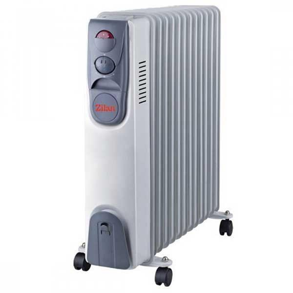 Calorifer electric Zilan 2500W