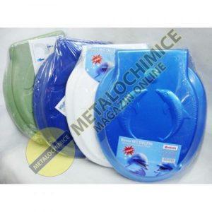 Capac wc universal din plastic