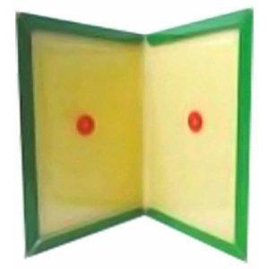 Capcana cu lipici pe carton pentru soareci, Cursa sobolani, soricei, molii, gandaci, muste