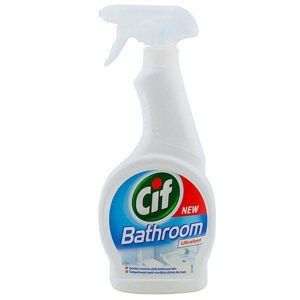 Cif baie anticalcar 500 ml