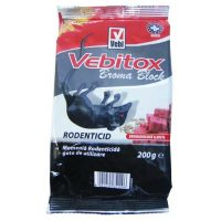 Ciocolata otrava de sobolani Verbitox 200g