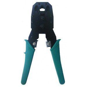 Cleste sertizat mufa cablu UTP