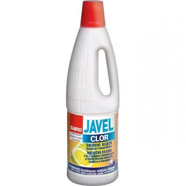 Clor Sano Javel 1 L