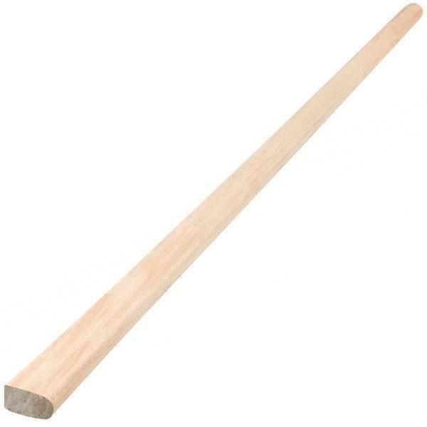 Coada din lemn, toporisca, 59.5cm