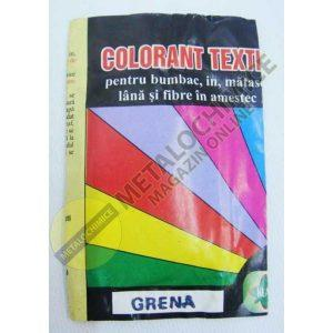 Colorant textil, Galus, Grena, 10g