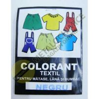 Colorant textil