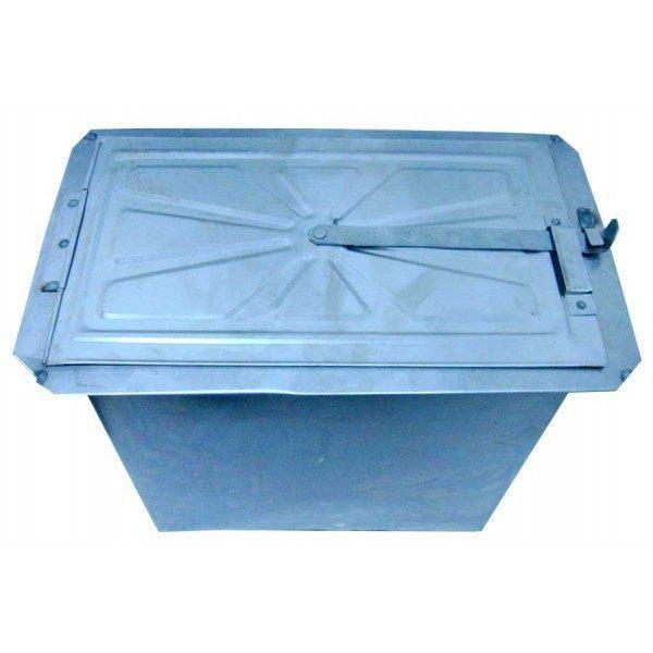 Cuptor tabla pentru soba teracota 380 mm