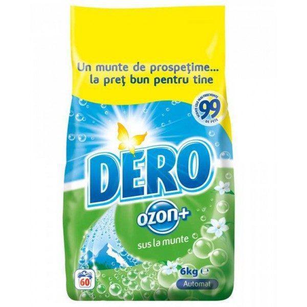 Detergent Dero ozon 6 kg