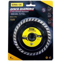 disc diamantat 115mm