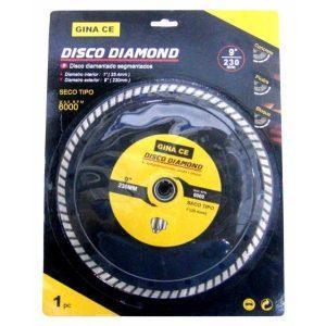Disc diamantat, Panza flex