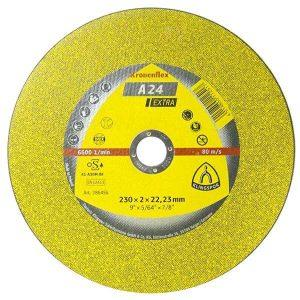 Disc taiat metal / inox 230 x 2 x 22,23mm, Panza flex