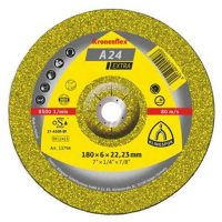 disc taiat kronenfelx metal 180x3x22.23mm