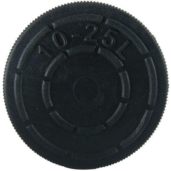 Dop pentru damigeana, 10L - 25L