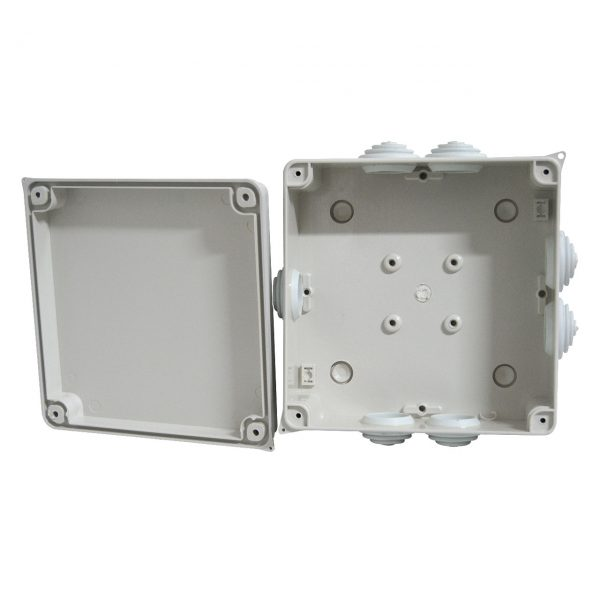 Doza electrica de perete exterior 15 x 15  din categoria Doze Electrice