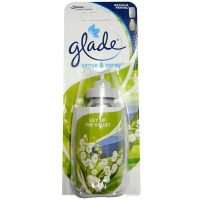 Rezerva odorizant, Glade sense and spray 18ml, Lacrimioare