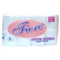 Hartie igienica Fiore 16 role
