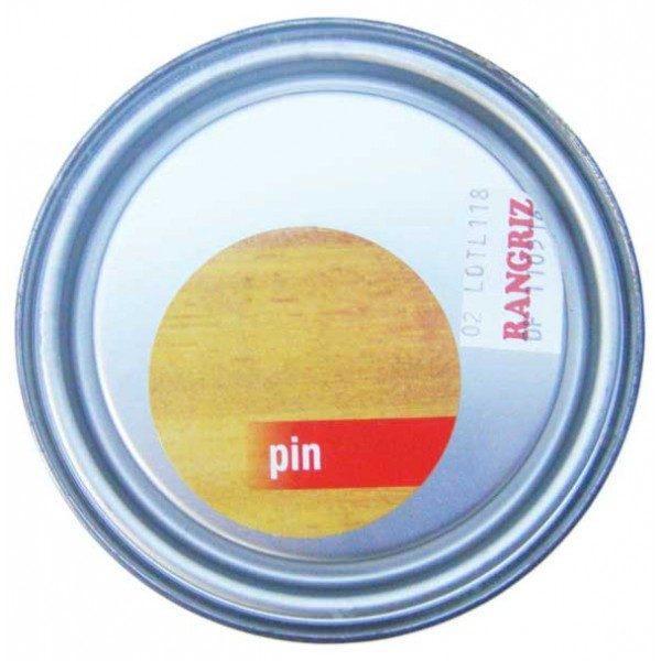 Pachet 6 bucati - Lac colorat pentru lemn, Patina, 3 in 1, PIN, 750ml