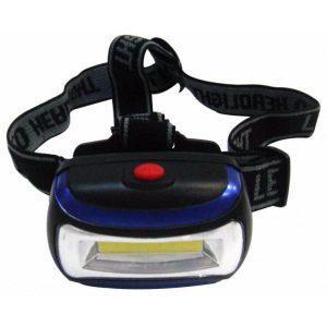 Lanterna frontala LED mare