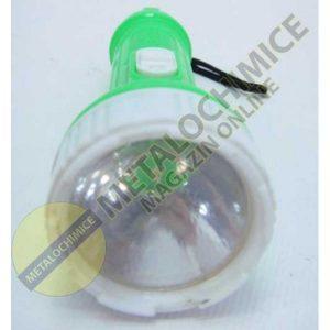 Lanterna plastic