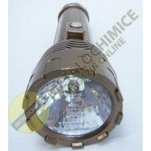 Lanterna doua baterii R20
