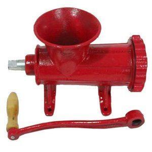 Masina de tocat carne nr.22 din fonta