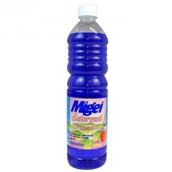 Migei detergent pentru pardoseli lavanda 1l