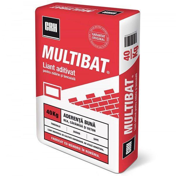 Multibat vrac - La Kg