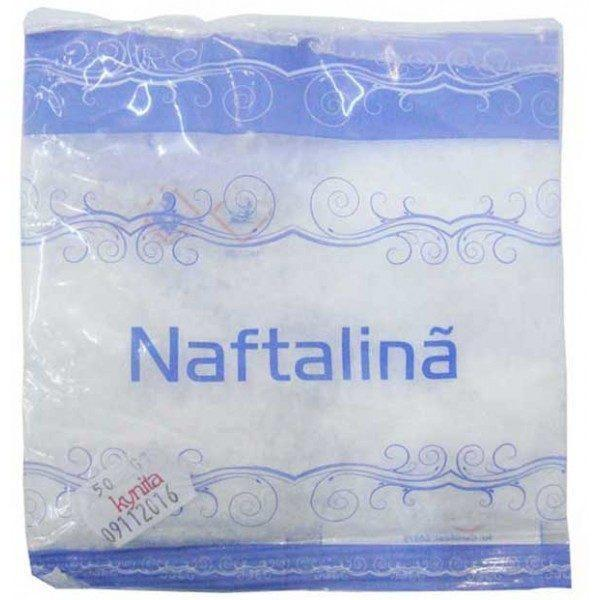 Naftalina praf 50g
