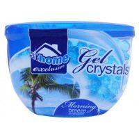 Odorizant camera, At Home exclusive, Cristale gel, Briza marii, 150g