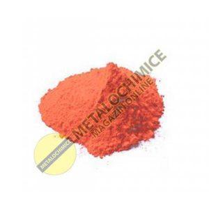 Oxid rosu de fier 150g