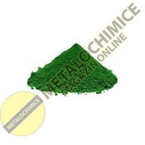 Oxid verde de crom 100g