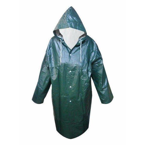 pelerina ploaie verde 600x600