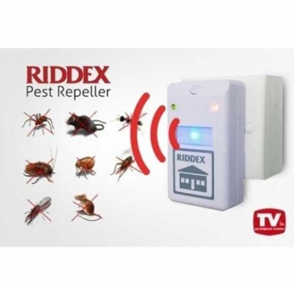 pest repeller aparat cu ultrasunete