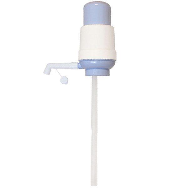 Pachet 3 bucati - Pompa TE-MA pentru bidon de apa prin apasare, cu teava extensibila, 5L - 19L