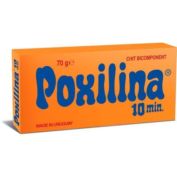 Poxilina 70 g