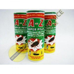 Praf A - Z