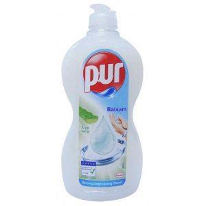 Detergent vase, Pur, Aloe Vera, 450ml