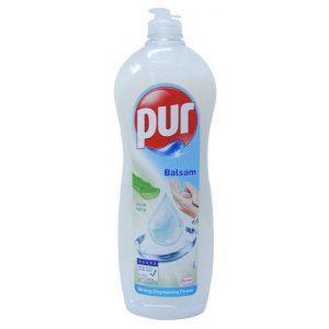 Detergent vase, Pur, Aloe vera, 900ml
