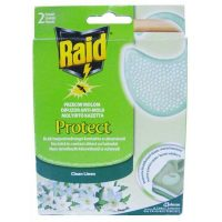 Raid Protect anti molii Clean linen  din categoria Diverse insecticide