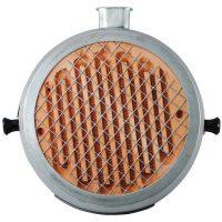 resou electric plita ceramic nichelina cablu 1m 1500w 2